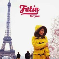 Fatin - For You (Full Album 2013)