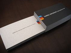 Black business cards - Business card inspiration  http://desgr.com/22-sweet-examples-of-black-business-cards-for-your-inspiration/