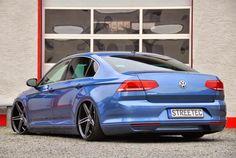 VW Passat B8 von StreeTec