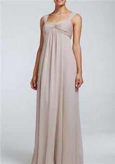 David's Bridal Bridesmaid Dresses - The Knot