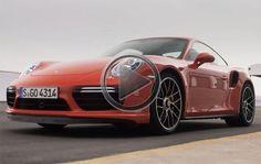 VIDEO: 2017 Porsche 911 Turbo S Review