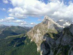 Parque Nacional De Los Picos De Europa FUENTE DÉ