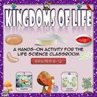 Is it a plant or a protist? Does it belong to eubacteria or archaebacteria? Use the Kingdoms of Life Card Sort Manipulative in your life science or...
