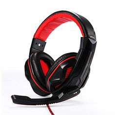I REALLY want headphones like these for my PC gaming. It has better sound quality, it works great for Iphone calls, It's perfect for my needs!
