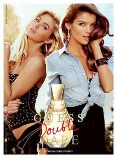 We double dare, ya. #GUESSDare