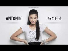 prod. by Return Music / http://www.antoniaofficial.com