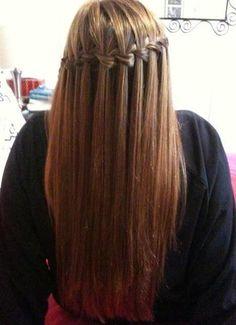 Celt Hairstyle.