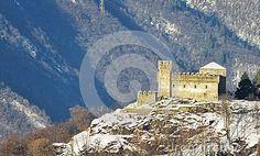 Photo about I used a little compact camera with a super zoom. Image of used, corbaro, castello - 107591002 All Pictures, Switzerland, Grand Canyon, Compact, Stock Photos, Travel, Image, Things To Sell, Viajes