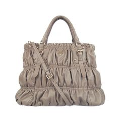Prada handbags 9803 gray