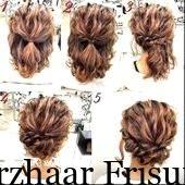 Tolle frisuren fur schulterlange haare