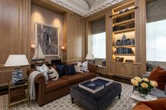 Best interior designers in London – 1508 London best projects PEARL project Interior Design Studio, Luxury Interior Design, Best Interior, Living Room Sets, Living Spaces, Living Area, H & M Home, Modern Sofa, Luxury Living
