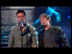 Boyzone and Westlife  ~ No Matter What