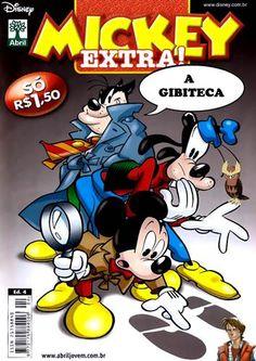 Mickey Extra! - 04