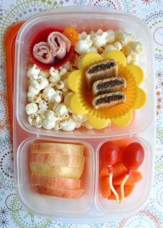 BentOnBetterLunches: Back to Packing Lunch :)