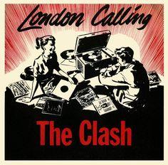 London Calling!!