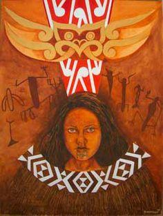 Matariki Gallery Maori Art, Giftware, Bone Jade and Wood Carvings from New Zealand. Polynesian People, Polynesian Art, Maori Patterns, Creation Myth, Maori Designs, New Zealand Art, Nz Art, Maori Art, Bone Carving
