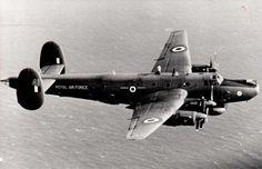 Avro 696 Shackleton AEW Mk 2