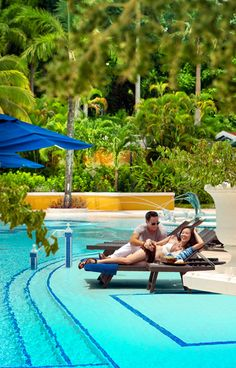 Experience The New Grand Riviera in Ocho Rios Jamaica