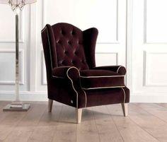 Tosconova Vinci | easy chair*