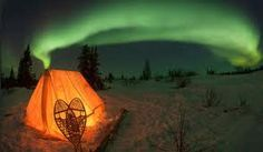 Northern Lights seen from Aurora Borealis, Churchill, Manitoba Beautiful Places To Visit, Places To See, Amazing Places, Great Pictures, Cool Photos, Amazing Photos, Amazing Photography, Nature Photography, See The Northern Lights