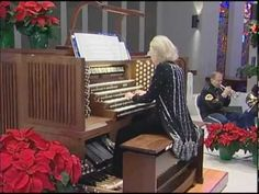 Handel - Hallelujah Chorus - Diane Bish - U.