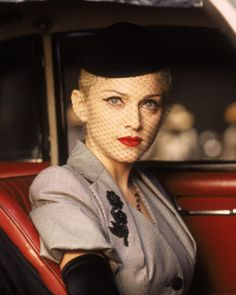 Madonna - Take a Bow, one of my fav songs & video by her, LOVE the style