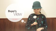 2013 SS NEW BRANDピックアップ —SHIPS WOMEN'S バイヤー福田陽子—