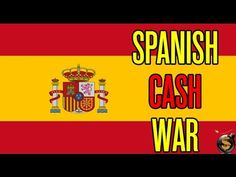Breaking News on the War on Cash: Now Spain