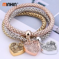 9f8b20cdc9926 360 Best Necklaces Rings Bracelet images in 2019