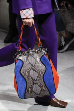Marni Fall 2017 Ready-to-Wear Collection Photos - Vogue