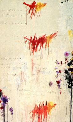 Remembering Cy Twombly - Page - Interview Magazine