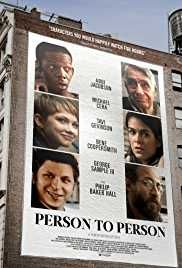 Person to Person (2017) Watch Movie Online Free