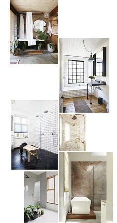 The Wet Zone: Beautiful Bathroom Basics