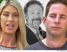 'Flip or Flop' Star Christina El Moussa's New Guy Witnessed Blowup ~ I don't believe this! Do you??!