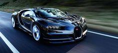 Bugatti Chiron: te acostumbrarías a despertarte con el sonido en frío del nuevo Chiron (vídeo)
