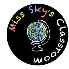 Miss Sky's Classroom