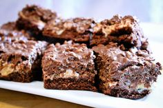 Crack brownies... definitely trying these out!