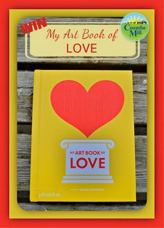 My Art book of love is a carefully curated book sharing fine art with young children through different forms of love. See Love in many formats. Book Art, My Arts, Fine Art, My Love, Holiday, Books, My Boo, Livros, Vacations