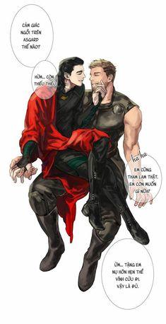 Avengers Fan Art, Loki Art, Thor X Loki, Marvel Art, Marvel Comics, Loki Laufeyson, Tom Hiddleston Loki, Anime Love, Manga
