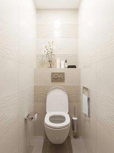 Small Toilet Design, Bathroom Layout, Modern Bathroom Design, Bathroom Interior Design, Bathroom Designs, Toilet Room Decor, Small Toilet Room, Small Bathroom, Bathroom Bidet
