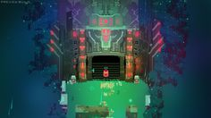 Hyper Light Drifter mashes up classics in a hot new sci-fi RPG | Cult of Mac