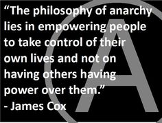 The REAL Definition of Anarchy - Anarchy is the Opposite of Chaos ...