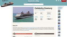 Cruise Control, a recent report by Pro Publica on the health and safety issues in the cruise industry, is worth a read, but you might find their interactive tool to search and read all the reported health, safety, and maintenance issues on specific ships more useful before you book your next cruise vacation.