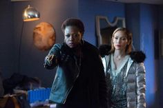 Review: Lila & Eve   El Broide