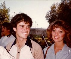 1978 donny and debbie