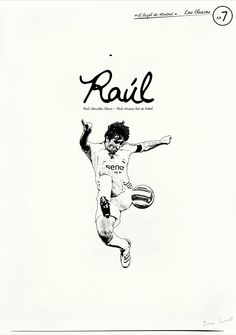 Raul by Zoran Lucic