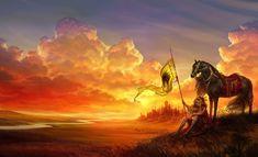 War Horse by anndr on DeviantArt