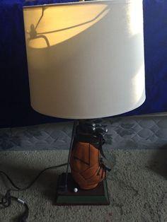Judith edwards designs golfer bag 325 h table lamp with empire figi par excellence golf table lamp aloadofball Choice Image