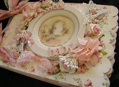Gorgeous Pink Mini Album