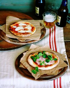 Pizza metodo Bonci